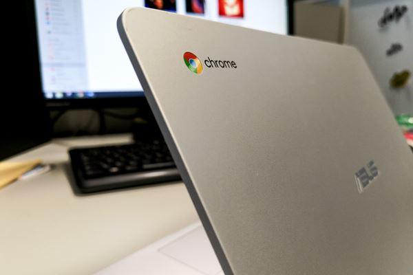 On teste l'Asus Chromebook Flip C302 : un concentré de