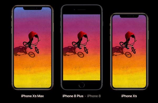 foto de iPhone Xs, Xs Max et Xr : les caractéristiques, prix et dates de ...