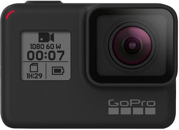 GoPro Hero_black