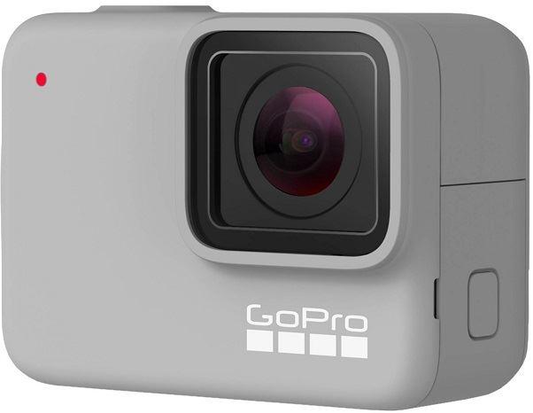 GoPro Hero_white