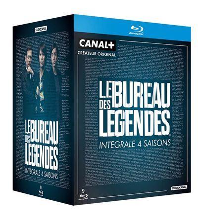 Coffret-Le-Bureau-des-Legendes-Saisons-1-a-4-Blu-ray