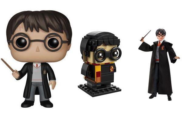 Tous D Experts L Univers De Autour Harry Potter Les Fnac