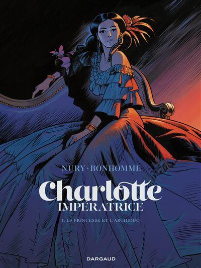 Charlotte-La-princesse-et-l-archiduc