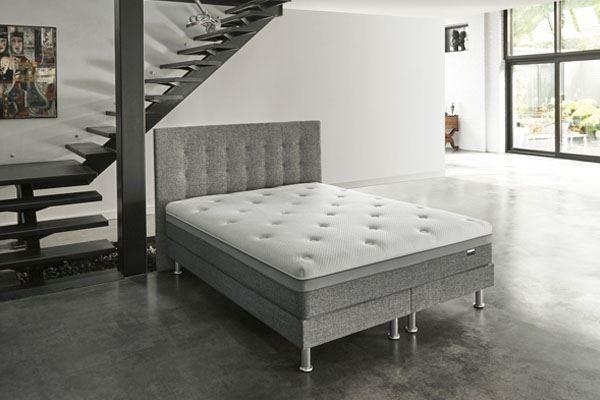 le matelas 365 le lit connecte pour rendre a votre sommeil sa grandeur