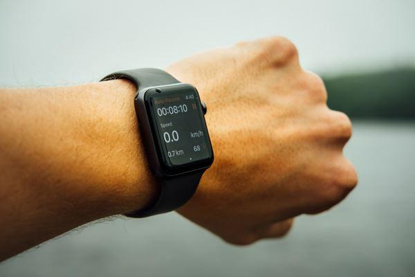 Les meilleures montres connectées du moment