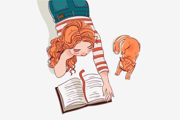 Jeunes Lecteurs Livres Ado Notre Selection Pour Les