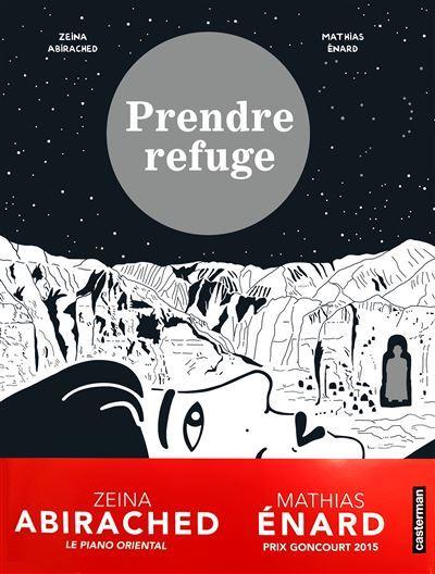 Prendre-refuge