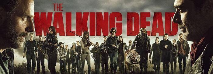 the walking dead saison 8