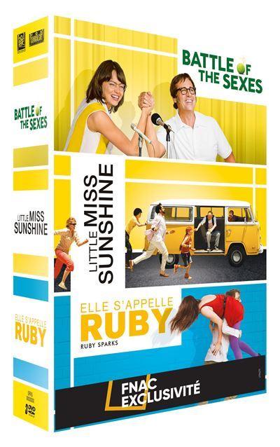 Coffret-Battle-Of-The-Sexes-Little-Mi-Sunshine-Elle-s-appelle-Ruby-Edition-Fnac-DVD