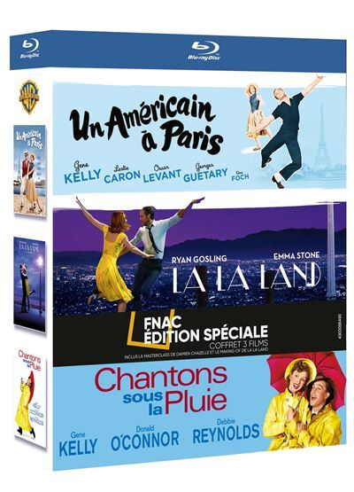 Coffret-Comedie-musicale-Edition-Speciale-Fnac-Blu-ray