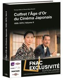 Coffret-L-Age-d-Or-du-Cinema-Japonais-Volume-2-Edition-Fnac-DVD