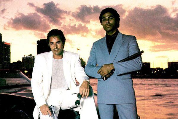 De Columbo à Miami Vice... : les séries vintage n'ont (presque) pas pris une ride