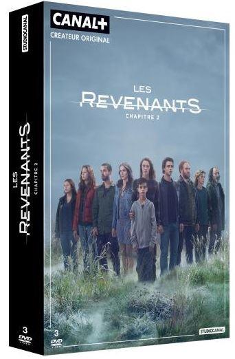 Les-Revenants-Saison-2-DVD