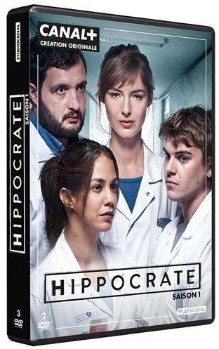 Hippocrate-Saison-1-DVD