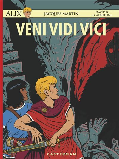 Veni-Vidi-Vici
