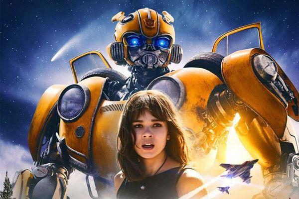 """Bumblebee : les origines d'un héros """"Transformer"""""""