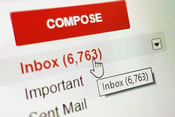 gmail-box