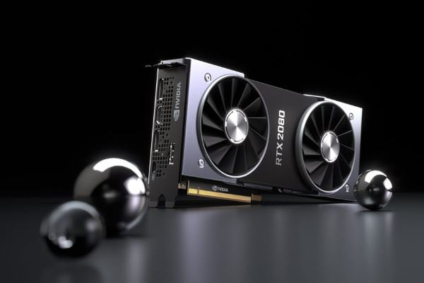 GeForce RTX : NVIDIA veut révolutionner le PC gaming