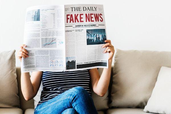 Comment reconnaître une fake news