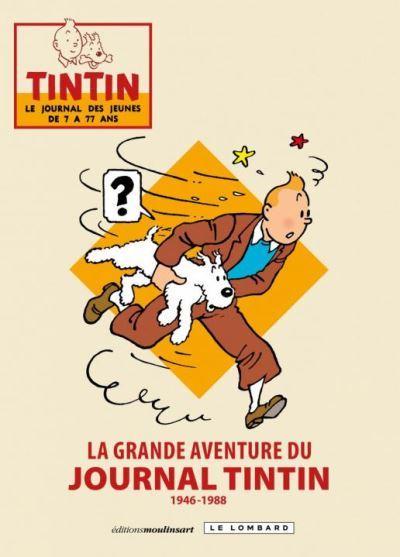 La-grande-aventure-du-journal-de-Tintin