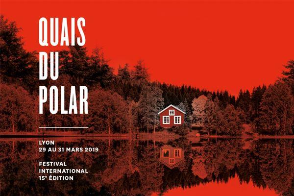 ae002a5cb05 Quais du Polar 2019   le rendez-vous roman noir du 29 au 31 mars à ...