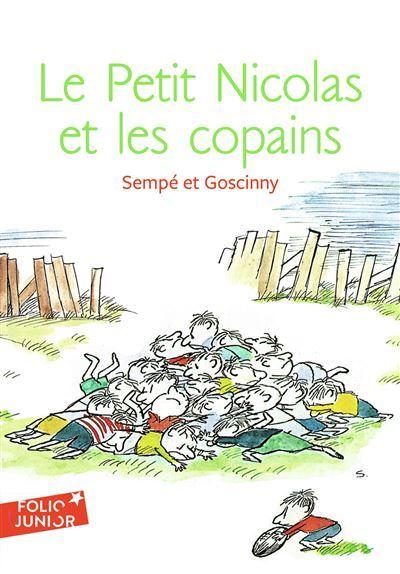 Le-Petit-Nicolas-et-les-copains