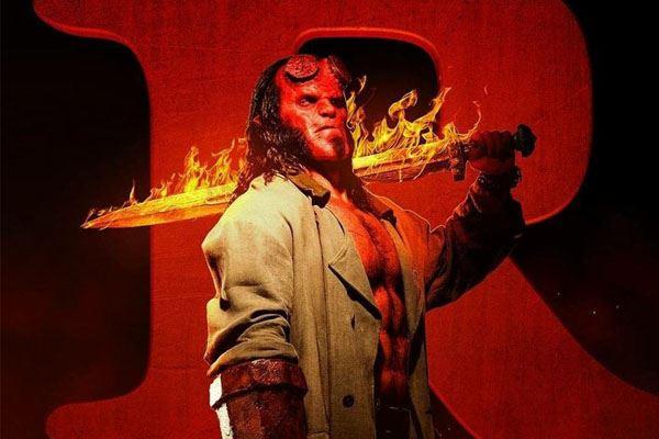 Hellboy de Neil Marshall : reboot d'enfer