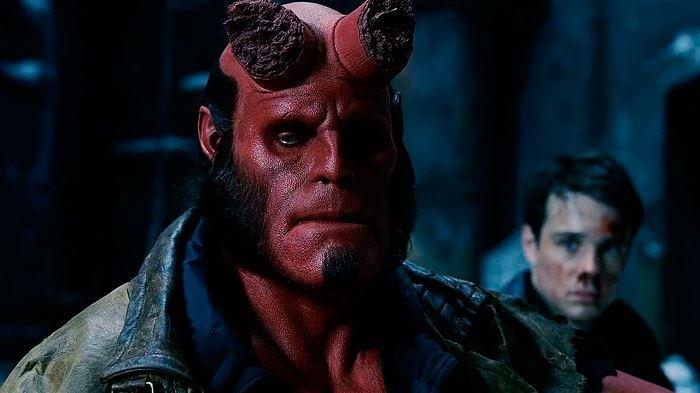 hellboy guillermo del toro