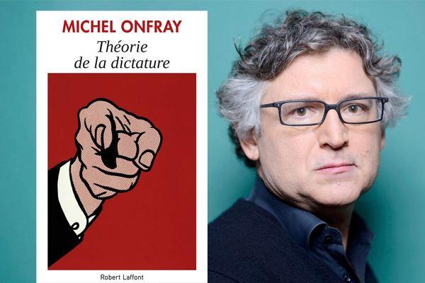 """Imagini pentru théorie de la dictature michel onfray"""""""