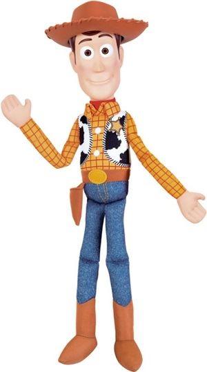 Figurine-Lansay-Toy-Story-Woody-40-cm