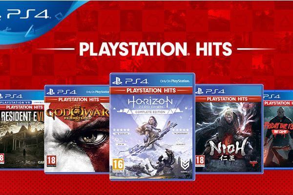 Playstation Hits La Liste Des Meilleurs Jeux Ps4 à Petit Prix S Agrandit Conseils D Experts Fnac