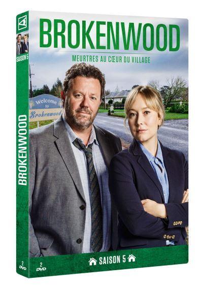 Brokenwood-Saison-5-DVD