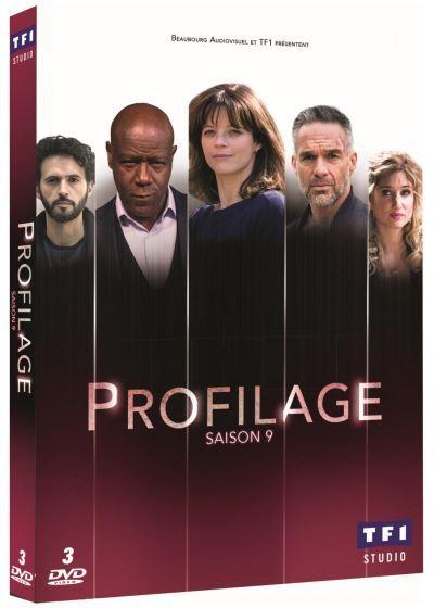 Profilage-Saison-9-DVD