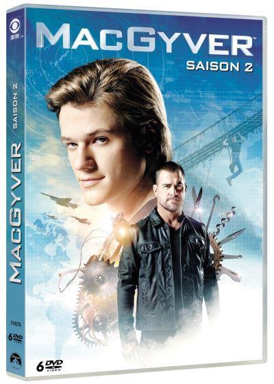 MacGyver-Saison-2-DVD