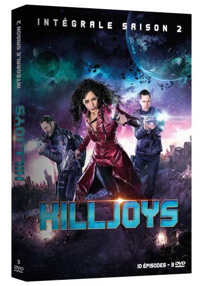 Killjoys-Saison-2-DVD
