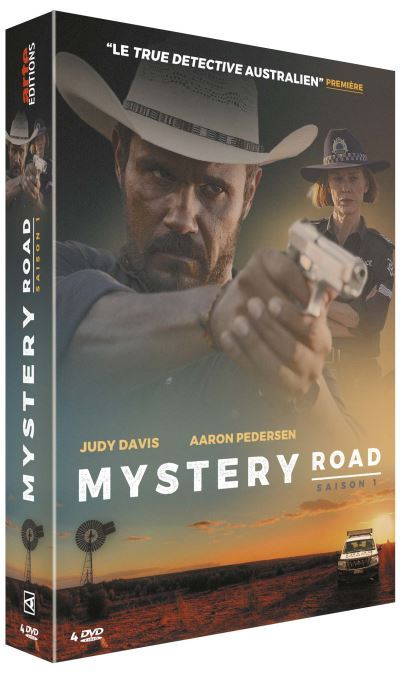 Mystery-Road-Saison-1-Edition-Collector-DVD