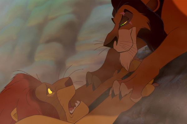 Les 7 Disney qui nous ont traumatisés