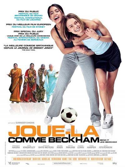Joue la comme Beckham