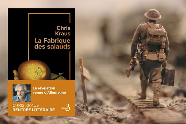 Rentrée littéraire 2019 : la fresque magistrale de Chris Kraus ...