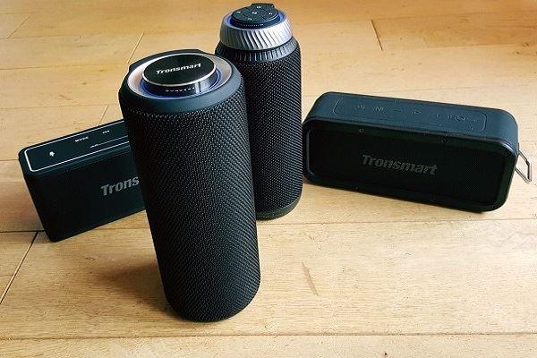 Idee Cadeau Petit Prix.Enceintes Bluetooth Tronsmart Une Super Idee Cadeau A Petit