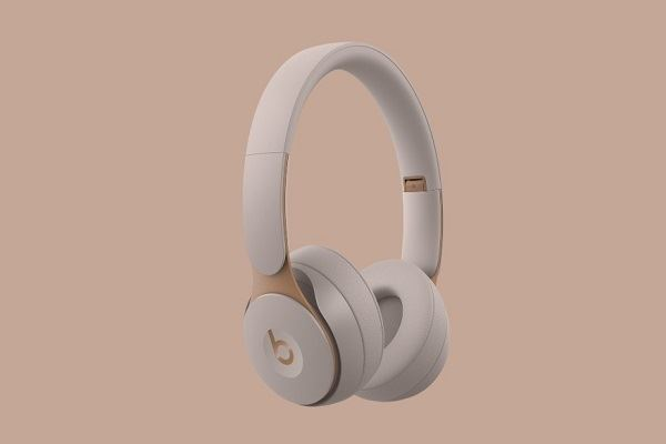 Beats Solo Pro Maintenant Avec Reduction Active Du Bruit
