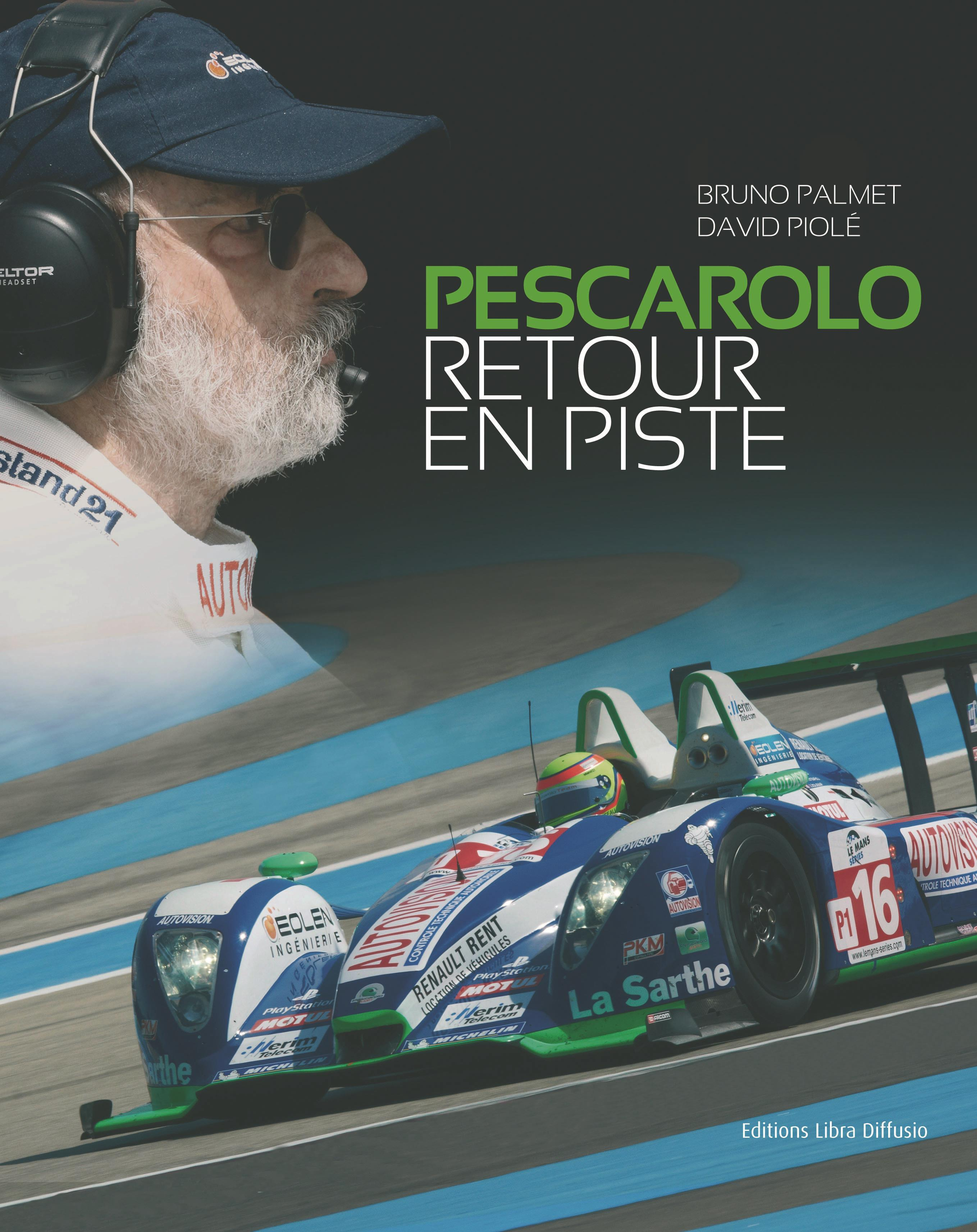58a9108efee ... William Pescarolo est un pilote automobile français