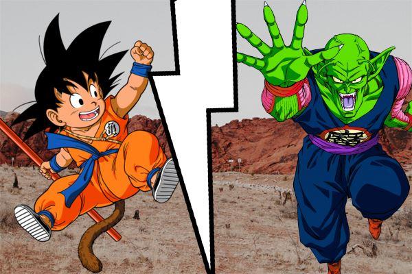 Dragon Ball Un Manga Qui A Marque Des Generations Les Personnages Principaux Conseils D Experts Fnac