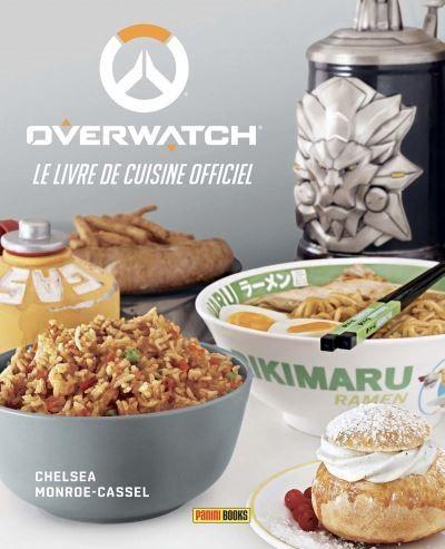 overwatch livre