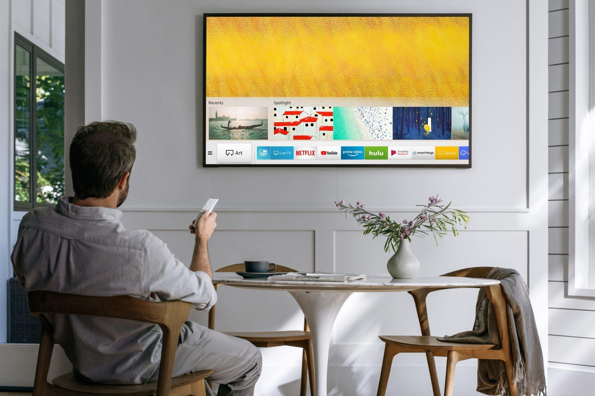 Choisir Sa Tv En Fonction De La Distance quelle taille d'écran choisir pour sa tv ? - conseils d