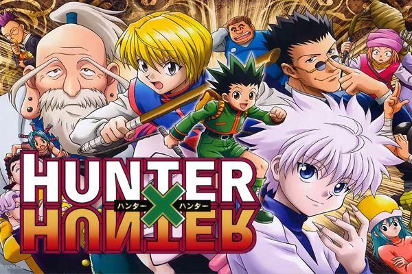 Hunter x Hunter : deux versions et 20 ans d'existence - Conseils d'experts  Fnac