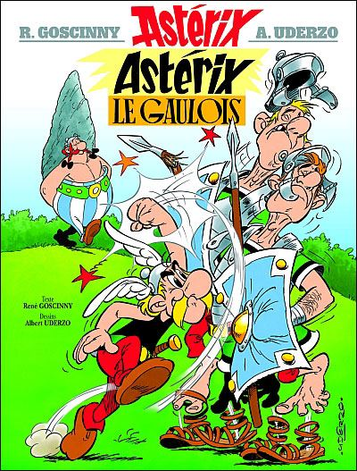 Asterix-le-Gaulois-tome-1