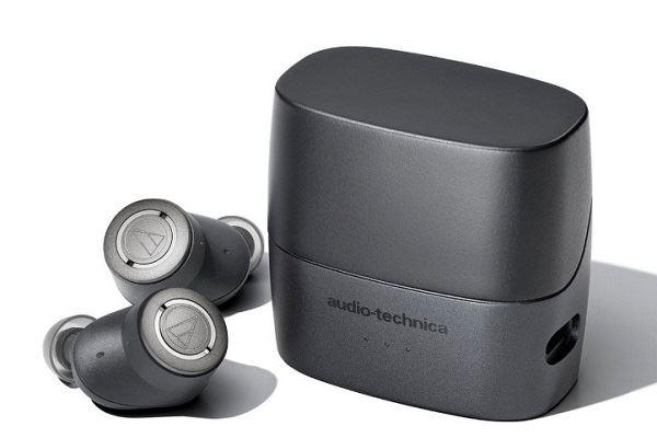 Ces 2020 True Wireless Haut De Gamme A Reduction De Bruit Chez