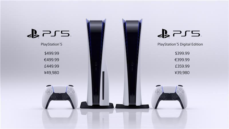 PS5 : prix, date de sortie, caractéristiques... tout ce qu'il faut savoir sur la console de Sony - Conseils d'experts Fnac