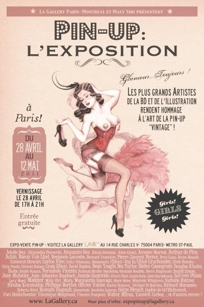 55761bc118 Pin-Up : L' Exposition - Conseils d'experts Fnac